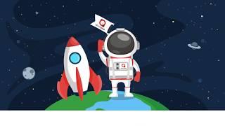 Spaceship E-Learning ยานอวกาศแห่งการเรียนรู้ออนไลน์ ตอบโจทย์ Lifestyle ยุคดิจิทัล
