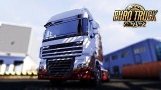 Euro Truck Simulator 2 w/ EuroTruck_Gameplay - Порно актриса ;д