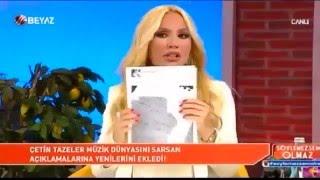 Çetin Tazeler 04.01.2016 Beyaz TV - Söylemezsem Olmaz