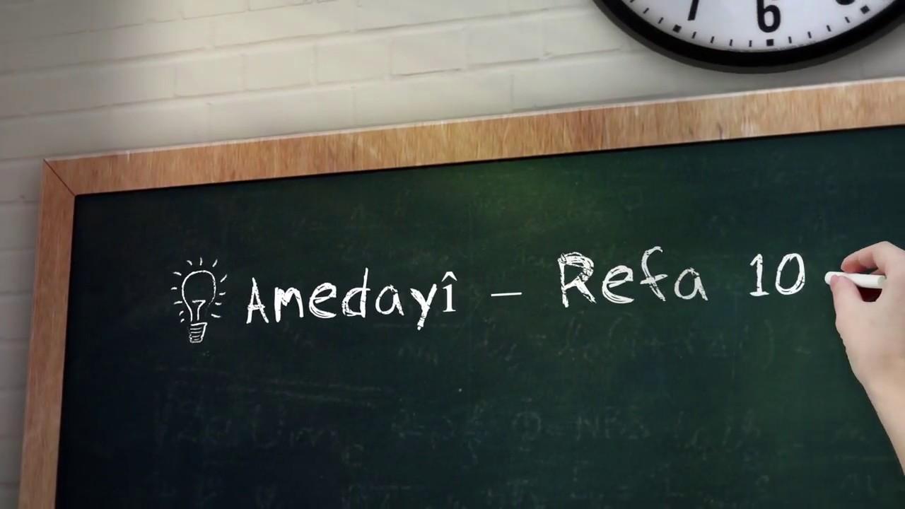 Dibistana Malê | Homeschooling: Cure û Taybetiyên Pêvekan bi Mamoste  Hayat Ebas