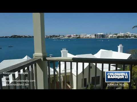 Bermuda Property - Keepsake Cottages