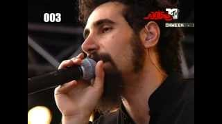 System of a Down - Toxicity (Live Rock Am Ring 2002) - HD/DVD Quality