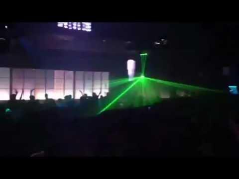 PLATINUM FRIDAYS at CLUB LEVEL w/ DJ SPANKY !!