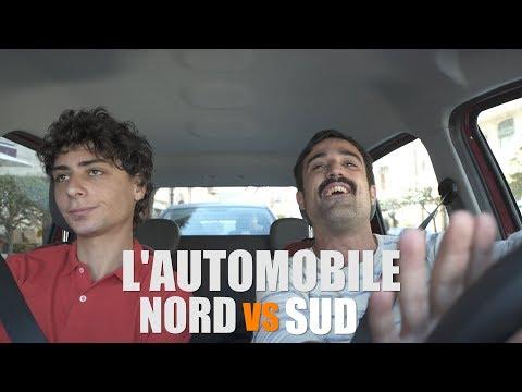 L'AUTOMOBILE - NORD vs SUD