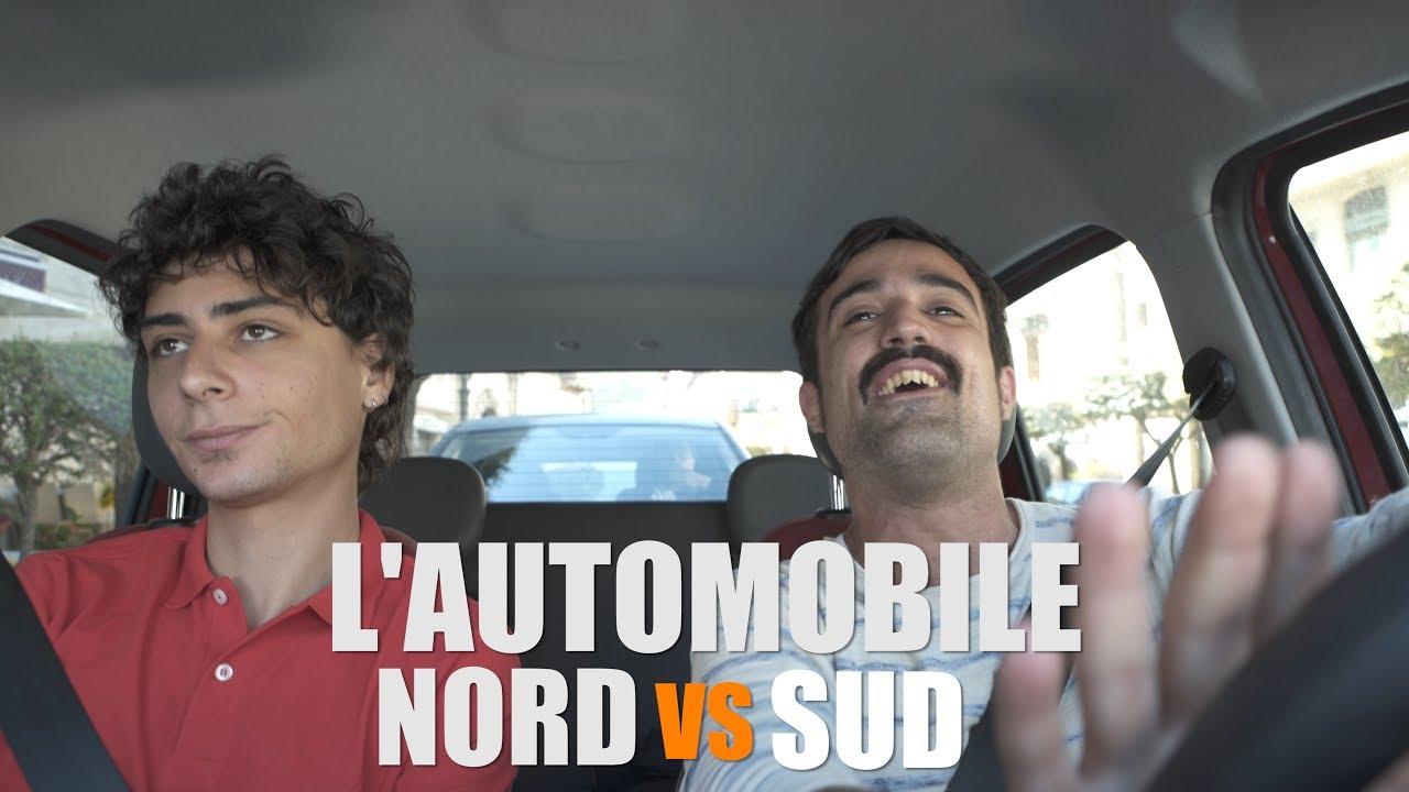 LAUTOMOBILE  NORD vs SUD  YouTube