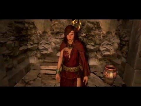 Dragon's Dogma: Dark Arisen - HOW TO RUN TO DAIMON With Loot