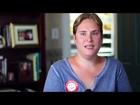 Erin's Employment Story #N...