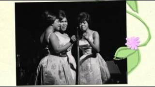 Watch Shirelles Soldier Boy video