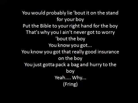 Drake- Days in The East Lyrics