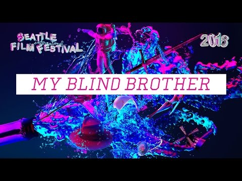 SIFF 2016 - Q&A with Sophie Goodhart (My Blind Brother)