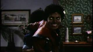 Michael Jackson - Thriller (Video Edit)