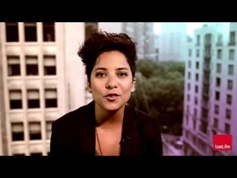 Vicci Martinez - Interview (Last.fm Sessions)