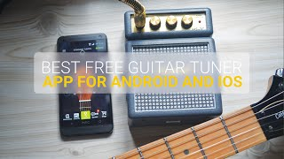 Best Free Guitar Tuner App For Android, iOS and Windows Phone(http://petiksmode.com/?p=4806 Guitar tuner apps are handy. It doesn't matter if you are a beginner or a pro. If you have an Android phone, Windows phone or ..., 2015-02-23T15:46:42.000Z)