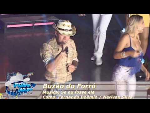 Renata Tardoni canta com a Banda Buzão do Forró de Nerivan Silva  no Programa Frank Aguiar e Amigos thumbnail
