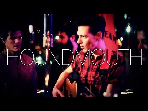 HOUNDMOUTH // Under the Marquee