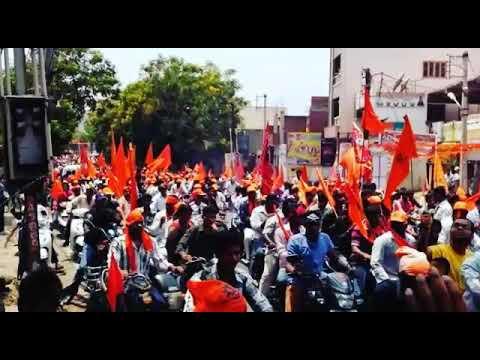 Knr king Bandi Sanjay Anna Video