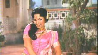 PHAGUN HINDI FILM   HOLI SONG