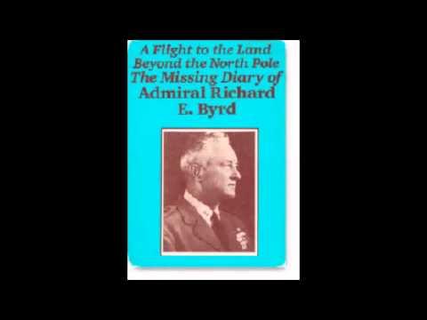 Admiral Richard E. Byrd's Tagebuch