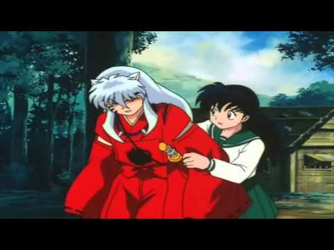 InuYasha & Kagome - Far Away by Nickelback {GuardianWolfJilly}