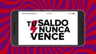 Lanzamiento / Virgin Mobile Peru / FCB Mayo