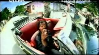 Beenie Man & Wyclef - Love Me Now *OFFICIAL VIDEO*