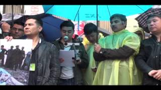 91- Allayari/Hazara target killing in Pakistan - Shafie Ayar
