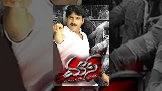 Mass Telugu Full Movie || Nagarjuna, Jyothika, Charmi