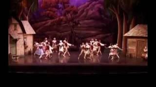 Giselle - VALS - Balleteatro Nacional de Puerto Rico - Acto 1, Pt.3