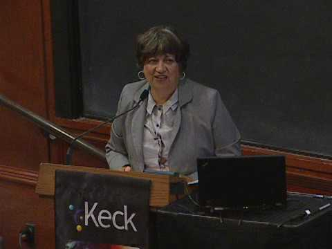 California as Seen from Space: Delivering Actionable Science - Keynote Introduction and Address