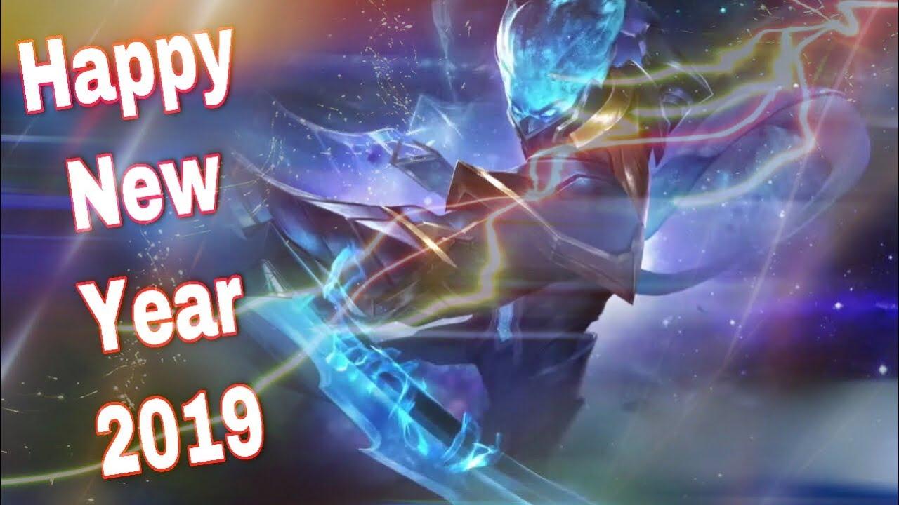 LIÊN QUÂN MOBILE | Funny Gaming Tv gửi lời chúc mừng năm mới đến mọi người và tặng 10 ACC VIP!