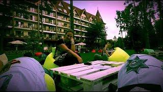Конгресс-отель АРЕАЛ - снимаем розовые очки