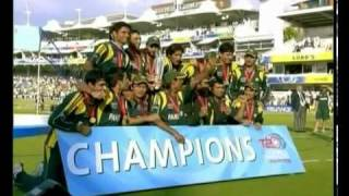 World Cup 2011 PTV Official Song