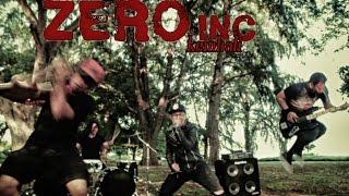 Zero Inc |  Kembali Official Music Video