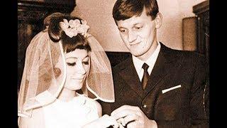Свадебные фото советских знаменитостей от Joinfo: как женились и выходили замуж кумиры миллионов