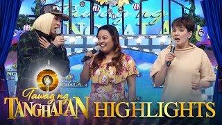 Tawag ng Tanghalan: Vice and Tyang Amy sing with Mindanao contender Gerald Kris