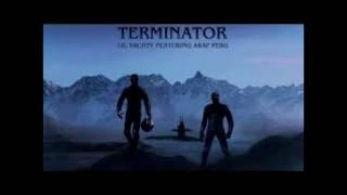 Lil Yachty Terminator Lyrics ft ASAP Ferg