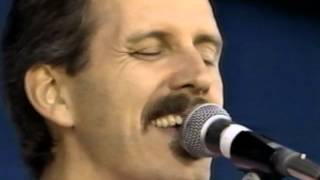 Michael Franks - Full Concert - 08/23/86 - Newport Jazz Festival (OFFICIAL)