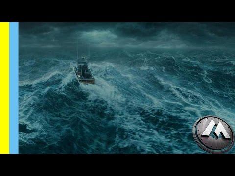 Корабли в адский
