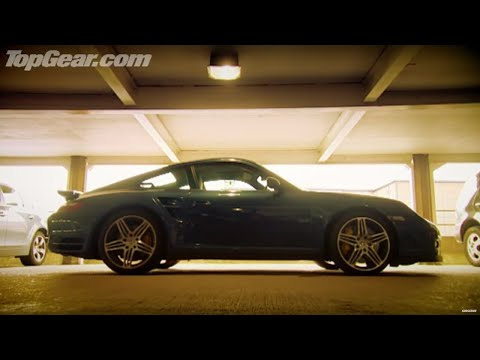 Jeremy Learns To Love The Porsche 911 | Top Gear