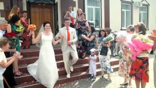 Свадьба Натальи и Игоря