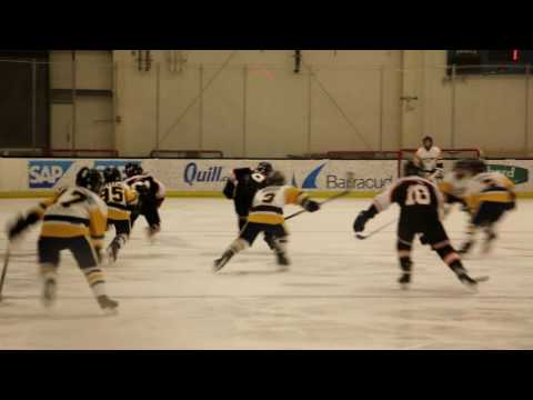 Valencia Jr. Flyers vs Santa Rosa Flyers - State Playoffs Squirt BB