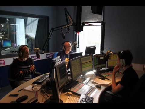 Gary and Lisa on The Couch with Matty Rayson