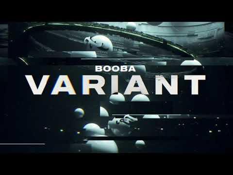 Youtube: Booba – Variant (Audio)