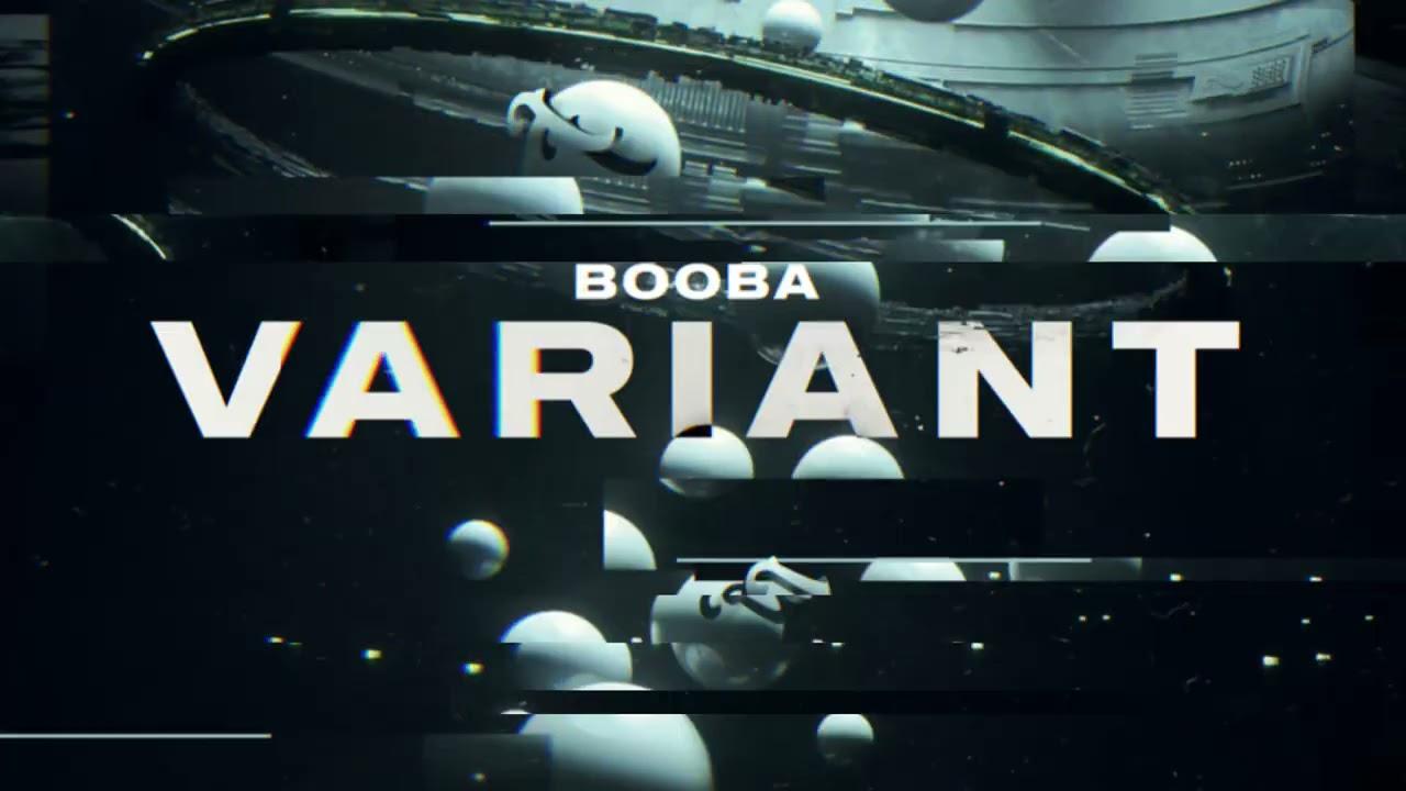 Booba - Variant (Audio) - YouTube