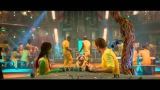 Les Gardiens de la Galaxie - Extrait : Je vais avoir besoin de 2-3 trucs