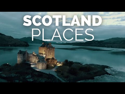10 Best Places to Visit in Scotland – Travel Video