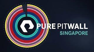 2019 Singapore Grand Prix F1 Debrief