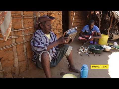 Powering Mozambique - Trailer | Eni Video Channel