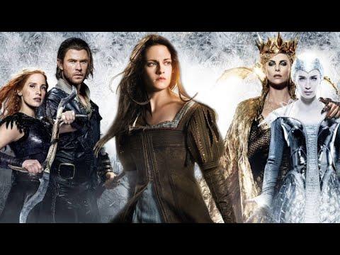 Snow White And The Huntsman|| The Huntsman: Winter's War (Tribute)- Castle
