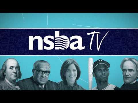 NSBA 2018 Wraps Up In San Antonio
